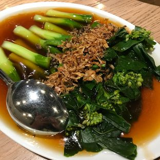Foto 6 - Makanan di Din Tai Fung oleh Della Ayu