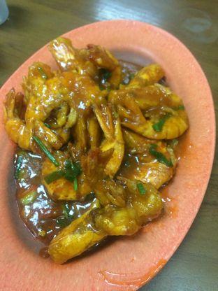 Foto 1 - Makanan di Parit 9 Seafood oleh Putri Miranti  Allamanda