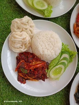 Foto 1 - Makanan di Dapur Nusantara oleh Kuliner Addict Bandung