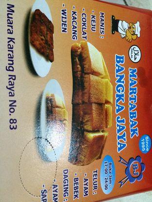 Foto 3 - Makanan di Martabak Bangka Jaya oleh Novia Magdalena