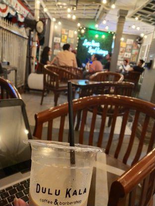 Foto - Makanan(Kopi Dulu Kala) di Dulu Kala Coffee & Barbershop oleh Barra Puspita