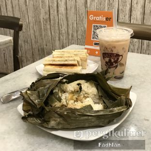 Foto 6 - Makanan di Nat's Kitchen oleh Muhammad Fadhlan (@jktfoodseeker)