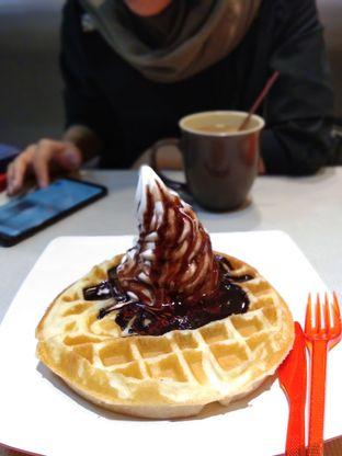 Foto - Makanan di A&W oleh Adinda Firdaus Zakiah