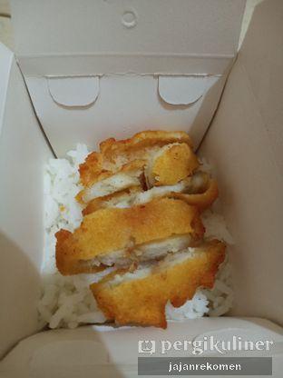 Foto 1 - Makanan di Benseafood oleh Jajan Rekomen