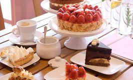 Mister & Misses Cakes