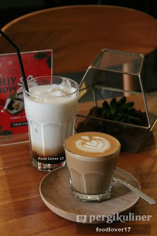 Foto 5 - Makanan di De Facto Coffee & Eatery oleh Sillyoldbear.id
