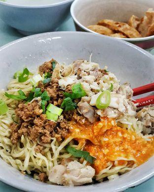 Foto - Makanan di Bakmi Asoi oleh Ken @bigtummy_culinary