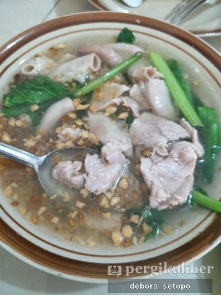 Foto - Makanan di Bakmi Bangka Afu oleh Debora Setopo