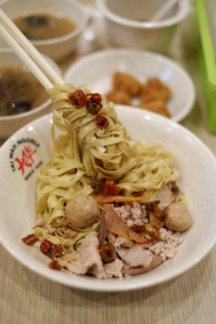Foto review Tai Wah Noodle oleh Belly Culinary 2