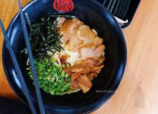Foto review Yamatoten Abura Soba oleh Indra Mulia 3