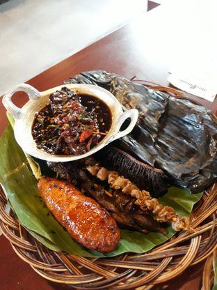 Foto 3 - Makanan di Alas Daun oleh Mouthgasm.jkt
