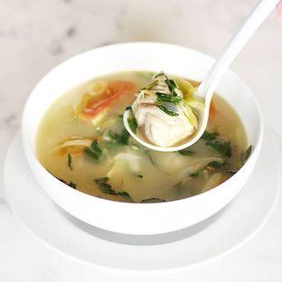 Foto - Makanan di Restaurant Sarang Oci oleh mari hoshimura