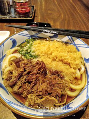 Foto 2 - Makanan di Marugame Udon oleh Ruly Wiskul