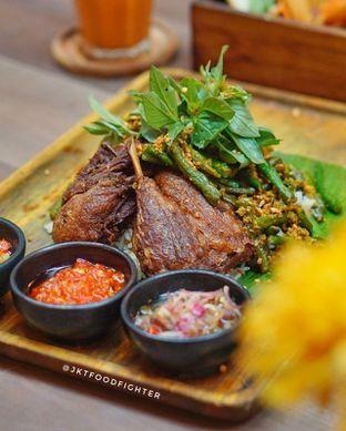Foto - Makanan di Gioi Asian Bistro & Lounge oleh Michael |@JKTFoodFighter