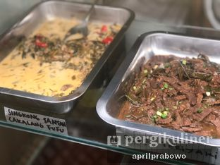 Foto 4 - Makanan di Ta' Pe Rasa oleh Cubi