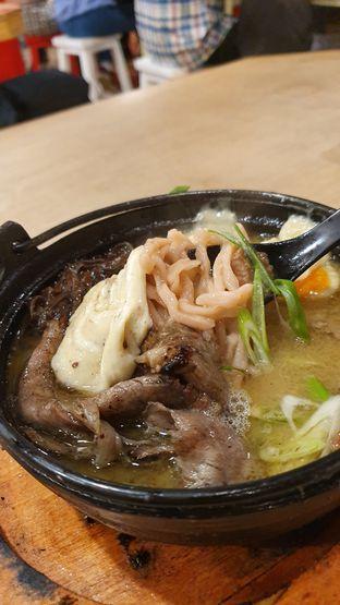Foto 3 - Makanan di Universal Noodle Ichiro Ramen Market oleh Makan2 TV Food & Travel