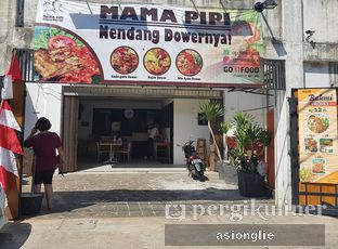 Foto 10 - Eksterior di Mama Pipi oleh Asiong Lie @makanajadah
