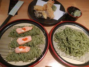 Foto 6 - Makanan di Sushi Tei oleh itsmeu