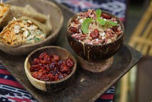 Foto 3 - Makanan di Burgreens Express oleh Kevin Leonardi @makancengli