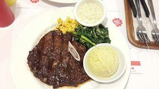 Foto 2 - Makanan di Holycow! STEAKHOUSE by Chef Afit oleh Olivia @foodsid