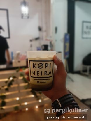 Foto review Kopi Neira oleh Yussaq & Ilatnya  1
