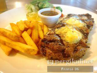 Foto 1 - Makanan di JR'S Barbeque oleh Fransiscus