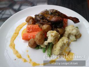 Foto 2 - Makanan di Bittersweet Bistro oleh eldayani pratiwi