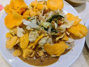 Foto 3 - Makanan di Gado - Gado Cemara oleh vio kal