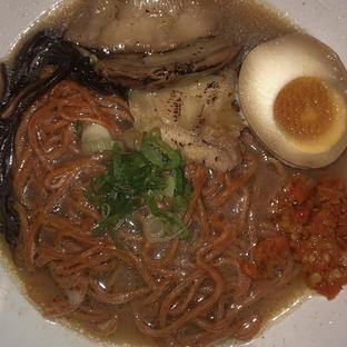 Foto 2 - Makanan di Tokyo Belly oleh ashi's  appetite