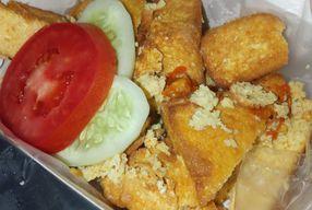 Foto Mangkok Ayam
