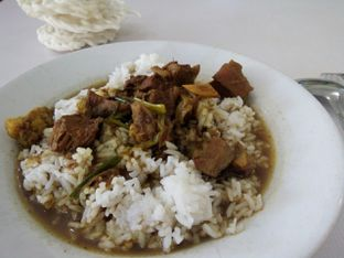 Foto - Makanan di Depot Bu Mus oleh Indharta Harviansyah