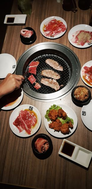 Foto 1 - Makanan di Gyu Kaku oleh the addicteat || IG : @the.addicteat