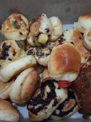 Foto review Roti Unyil Venus oleh Stallone Tjia (@Stallonation) 7