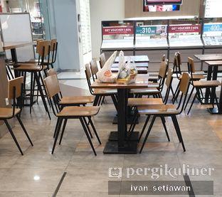 Foto 4 - Interior di Burger King oleh Ivan Setiawan