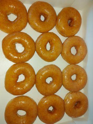 Foto review Krispy Kreme oleh Mouthgasm.jkt  1