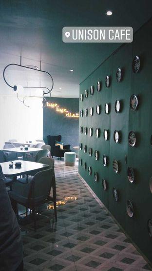 Foto 4 - Interior di Unison Cafe oleh Lisya Ariya Metta