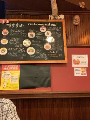 Foto 1 - Makanan di Kira Kira Ginza oleh Isabella Chandra