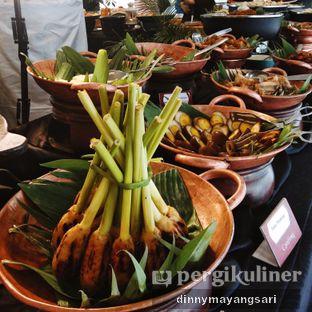 Foto 4 - Makanan di Canting Restaurant - Teraskita Hotel managed by Dafam oleh dinny mayangsari