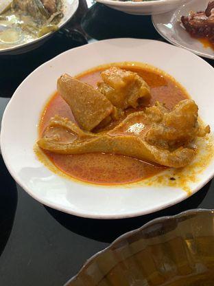 Foto 5 - Makanan di RM Padang Bu Mus oleh Rurie
