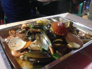 Foto - Makanan di Seafood Kiloan Bang Bopak oleh Fakhridzlfqra94