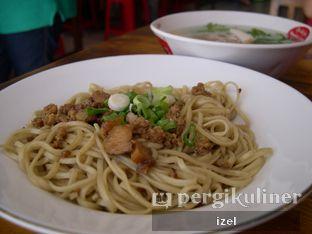 Foto 1 - Makanan di Bakmi Ahiung Khas Jambi oleh izel / IG:Grezeldaizel