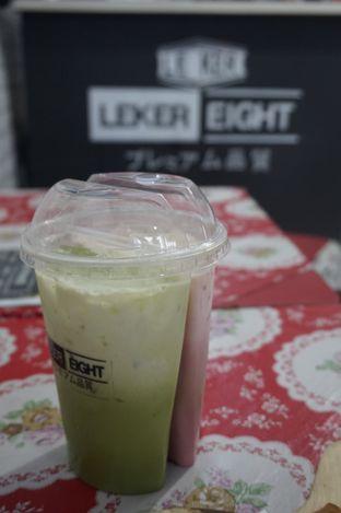 Foto review Leker Eight oleh yudistira ishak abrar 13