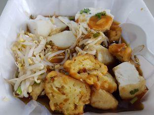 Foto 1 - Makanan di Kupat Tahu Magelang AA oleh Andry Tse (@maemteruz)