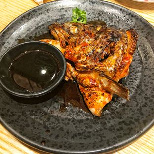 Foto review Sushi Tei oleh Lydia Adisuwignjo 3