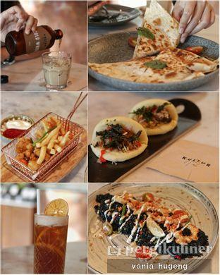 Foto - Makanan di Kultur Haus oleh Vania Hugeng