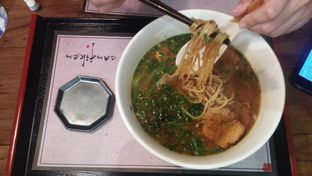 Foto review Sanjiken oleh Kallista Poetri 1