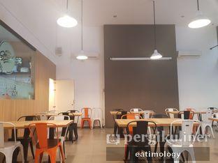 Foto review Smack Burger oleh EATIMOLOGY Rafika & Alfin 3