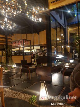 Foto 9 - Interior di Okuzono Japanese Dining oleh Ladyonaf @placetogoandeat
