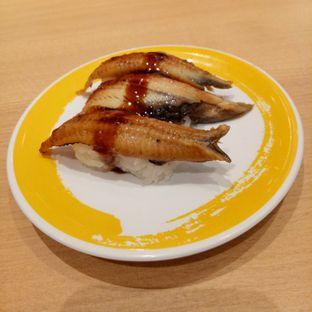Foto review Genki Sushi oleh NVF  3