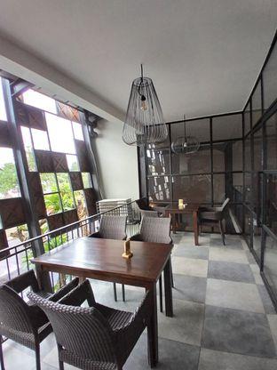 Foto review D'Juntos Coffee n' Kitchen oleh Prido ZH 32